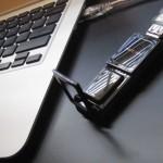 Macbook op internet